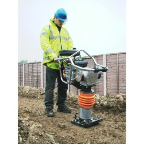 compaction jumping jack rammer macroom tool hire and sales