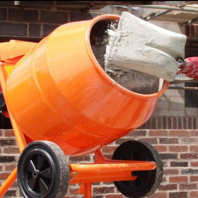 Concrete & Surface Preparation