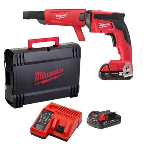 drywall screw gun macroom tool hire and sales-2