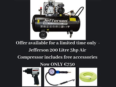 special offer - air compressor